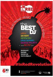 In Red Revolution