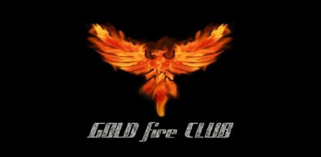 Точка сбора Gold fire club