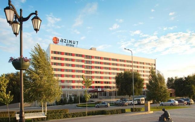 В AZIMUT Отель Астрахань состоится фестиваль национальной кухни «Каспийская Ривьера»