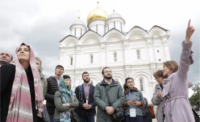 Молодежных активистов из стран Евразии научат грантовой работе