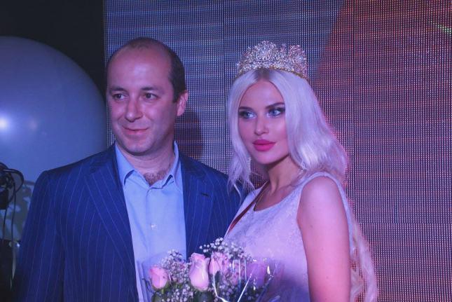 Определена победительница профессионального конкурса красоты «Королева Столицы 2017»