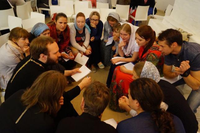 Перспективы развития паломнического туризма в Россию обсудят в Москве