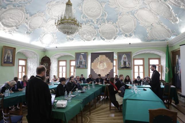 В Москве договорились о паломническом туризме в Россию
